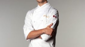 """Top Chef Canada's Carl Heinrich leaves Marben for """"new project"""""""