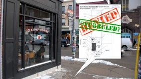 Councillors say there's hope for patios at Campagnolo, Woodlot and more