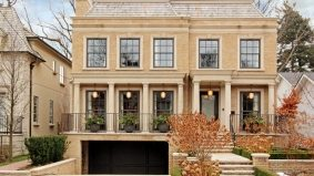 House of the Week: $4.3 million for a stately designer home in Lawrence Park