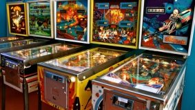 Introducing: The Pinball Café, a bit of arcade nostalgia on Queen West