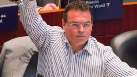 The 2009 and 2012 versions of Giorgio Mammoliti offer drastically different visions of transit