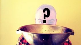 We engage in a little armchair speculation about who's behind Chef Grant Soto