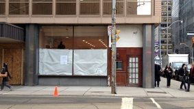 Old-school downtown Italian spot Little Anthony's to receive Volos-like facelift
