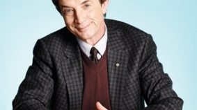 Q&A: Martin Short, the new judge of Canada's Got Talent, isn't afraid to sound the gong