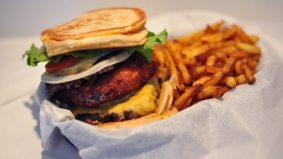 """Five Things we learned from the Star about The Burger's Priest (including what a """"Jarge"""" is)"""