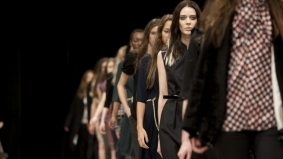 """GALLERY: 37 shots from David Szeto's fall/winter 2012 collection at """"the ShOws"""""""