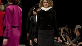 GALLERY: 44 shots from Ruffian's fall/winter 2012 collection