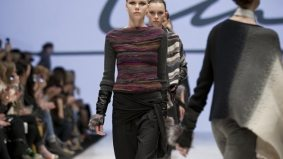 GALLERY: 57 shots from Line's fall/winter 2012 show