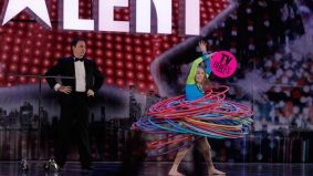 Canada's Got Talent, episode 4: Austin Powers, high-fives and yes, more hula hoops