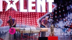 Canada's Got Talent, episode 3: a 16-year-old Mariah Carey and an awkward Dina Pugliese
