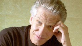 David Cronenberg tackles 18th-century surgery in his first-ever television series