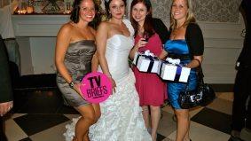 Four Weddings Canada, episode 10: a bride with a serious case of blue balls