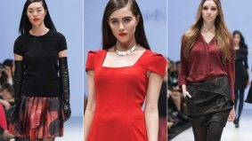 GALLERY: Check out over 70 shots from Holt Renfrew's Toronto Fashion Week show