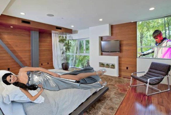justin biebers bedroom images amp pictures becuo gallery for gt justin bieber tour bus bedroom