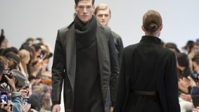 GALLERY: 37 shots from the Sid Neigum fall/winter 2012 show