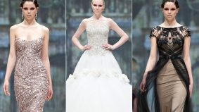 GALLERY: 38 shots from Pavoni's fall/winter 2012 collection