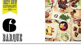 Best New Restaurants 2012: No. 6 Barque