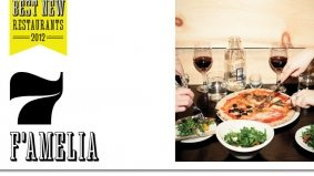 Best New Restaurants 2012: No. 7 F'Amelia