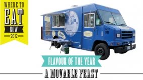 Where to Eat Now 2012: the 10 top food trucks in the GTA