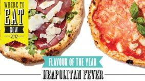 Where to Eat Now 2012: our five favourite Neapolitan pizzas