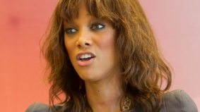 Tyra Banks knows absolutely nothing about Canada—it seems that way, anyway
