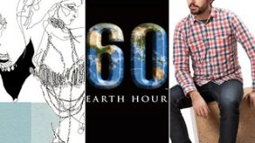 The Weekender: Earth Hour Sing-A-Long, Prom at the ROM and five other items on our to-do list