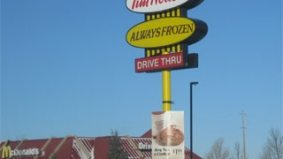 A $2-billion lawsuit against Tim Hortons dies, allowing parbaked doughnuts to live on
