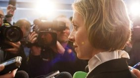 The Moment: when Karen Stintz went rogue and defeated Rob Ford on the transit vote