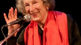 Margaret Atwood expresses support for librarians on strike (no reponse yet from Doug Ford)