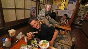 Bob Blumer to travel world, eat from toilets in his new TV show, World's Weirdest Restaurants