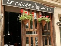 "Le Rossignol ""moves in"" with sister restaurant Le Canard Mort"