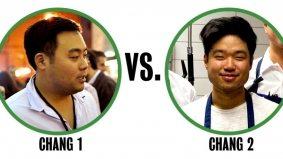 Toronto's impending David Chang–off