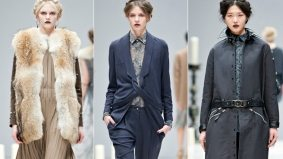 GALLERY: 33 shots from Chloé Comme Parris's fall/winter 2012 show