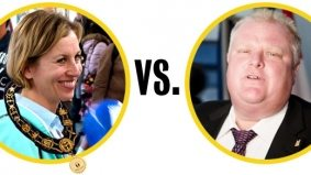 Karen Stintz triumphs over Rob Ford (again)—though it may not be the coup it seems