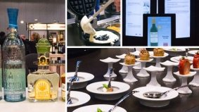 12 trends we observed at the 2012 Canadian Restaurant and Foodservices Association show