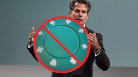 "Urbanist Richard Florida thinks a Toronto casino would be an ""unmitigated disaster"""