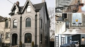 House of the Week: $2.7 million for a glamourous Victorian in Yorkville