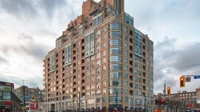 Condomonium: $5.3 million for the entire top floor (and more) of The Morgan on Richmond Street West