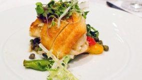 Weekly Lunch Pick: a refined Italian splurge at Modus Ristorante