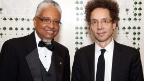 A delightfully unstuffy affair (featuring Malcolm Gladwell) at the UWI Toronto Benefit Gala