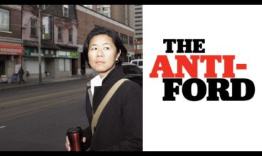 Kristyn Wong-Tam | The Anti-Ford