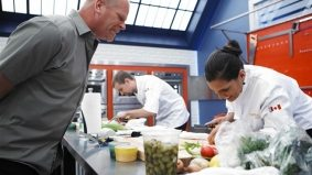 Top Chef Canada recap, episode 2: hokey doke