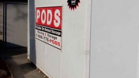 Would-be home buyers are trolling the streets, eyes peeled for storage pods