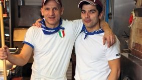 QUOTED: One Pizzeria Via Mercanti pie man reflects on the departure of another