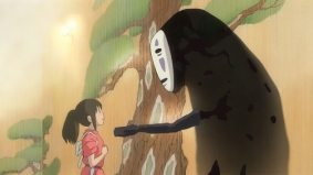 The Pick: The lush, whimsical and stark visions of childhood in the films of Studio Ghibli