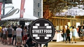 The Toronto Street Food Project seeks to cut some city hall red tape