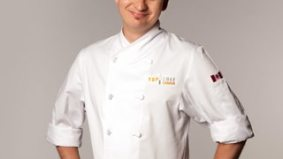The Top Chef Canada exit interview: episode 1, the case of the missing dumpling