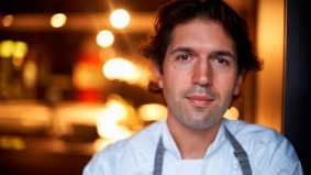 Q&A with Ben Shewry: the trailblazing chef of Melbourne's Attica on telling stories through food