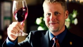 Bruce Wallner wins top prize at Ontario sommelier competition