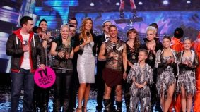 Canada's Got Talent, episode 11: Dirty Dancing daddies and the next Justin Bieber